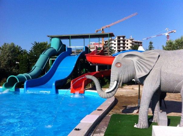 Севастополь аквапарк2