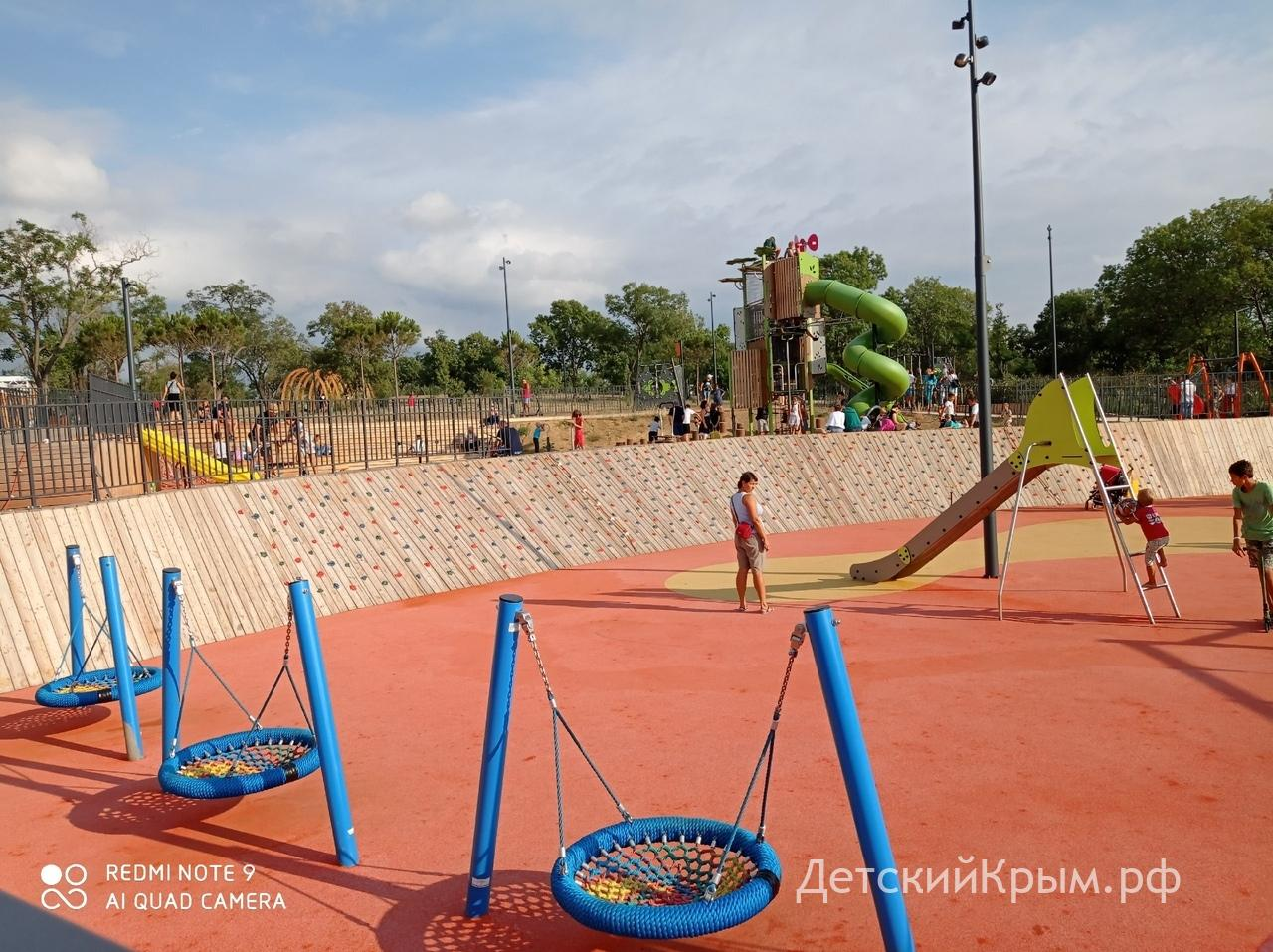 учкуевка парк 6
